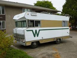 Winnebago Got Its Start Building Trailers In Forest City Iowa The Mid Fifties Vintage RvVintage