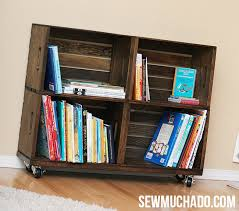 Wood Crate Shelf Diy by 10 Trendy Ways To Repurpose Wooden Crates Tip Junkie