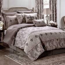 Fleur De Lis Reversible Patio Mats by Chateau Comforter Set Queen Size Blanket Warehouse