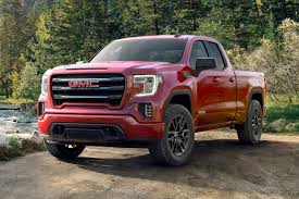 2019 GMC Sierra 1500 Elevation Tops What's New On PickupTrucks.com ... Gmc Sierra Denali 2500hd Named 2018 Pickup Truck Of The Year Canyon New Dad Review Every Father Could Use A Trucks For Sale Near Shelburne Murray Gm Yarmouth Future Cars 2019 1500 Will Get A Bold Face Carscoops Williamsburg Vehicles 2016 Pickup Review With Price Horsepower And Photo Gallery Carbon Fiberloaded Oneups Fords F150 Wired This 1962 Crew Cab Is The Only One Of Its Kind But Not Unveils Slt Trucks Rare 1975 Beau James Factory Custom For Youtube First Drive Contender Ptoty19