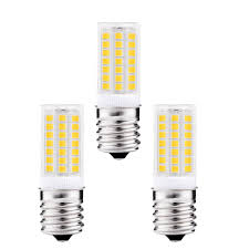 led 5w e17 led bulbs 40 watt incandescent bulb replacement 400lm