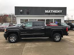 100 Used Gmc Truck GMC Sierra 3500 For Sale In Vienna WV 26105 Autotrader