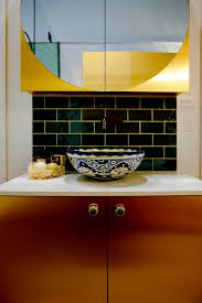 Shaynna Blaze's Bold Bathroom Using Our Metal | That Metal Company Celebrity Style 5 Famous Faces With Designs On Your Home Shaynna Blaze How To Draw Inspiration From Everyday Life How To Give Home A Seasonal Makeover Lifestyle Home Attic Storage Solutions Presented By For The The Block 2017 Plans Intertional Design Empire Blazes Tips Jecting Fresh Into Use Paint Colour Interiors Addict June 2010 Stylehunter Collective Expert Kitchen Design Tips Collingwood Corian Carousel