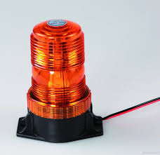 100 Strobe Light For Trucks Flashing LED Beacon Warning Emergency Vehicle S