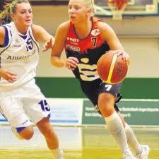 1 BasketballBundesliga Damen Duelle Mit Chemnitz Haben Stets