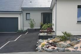 aménagement zen autour d une maison