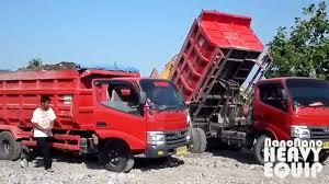 Toyota Dyna Dump Trucks Dumping Dirt Alternately - YouTube Dump Truck Collides With Pickup In Union County Wbns10tv Diadon Enterprises This Kenworth Big Rig Is Actually A Toyota And Chiang Mai Thailand October 6 2017 Private Dyna Blog Link Stuckintime Flickr Radio Flyer Print Advert By Fcb Truck Ads Of The World Tunas Toyota Dyna 1945 Chevrolet T1051 Louisville 2016 Dodge Ram New 2019 Volvo Luxury Toyota Elegant Pickup Trucks For Mytoycars Tomica Hino Dump Truck For Sale 12137