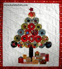 Christmas Tree Disposal Nyc 2015 by Quilt Inspiration Free Pattern Day Christmas Quilts Part 1 Trees