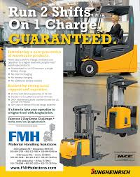 100 Denver Truck Sales Promotions FMH Material Handling Solutions Albuquerque New Mexico
