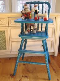 jenny lind high chair pad