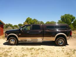 RV.Net Open Roads Forum: Tow Vehicles: Does Everybody Drive Pickup ...