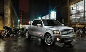 Ford F-150 News: 2011 Harley-Davidson F-150 Revealed – Car And ...