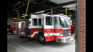 100 Rochester Truck Nh NH Fire Department Station 1 And One YouTube