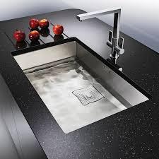 Kitchen Sink Types Uk by Kitchen White Undermount Kitchen Sink Bowl Sink Inset Sink