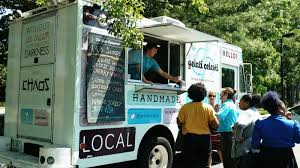 100 Renting A Food Truck Gelatiicecream FOOD TRUCK