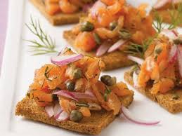 healthy canapes recipes 10 easy healthy appetizer recipes reader s digest