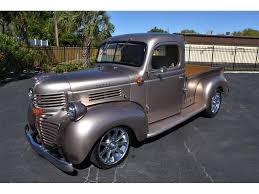 1941 Dodge Pickup For Sale | ClassicCars.com | CC-1073018 Dodge Detroits Old Diehards Go Everywh Hemmings Daily 1941 Dodge Other Models For Sale Near Loxahatchee Florida Classic Trucks Sale Timelesstruckscom Pickup Cadillac Michigan 49601 Classics 2018 Ram 3500 Moritz Chrysler Jeep Fort Worth Tx Wc1 My Latest Project Truck Page 1 Newenglandpowerwagon Coe Cab Over Engine For Youtube 1945 Halfton Truck Car Photography By The Buyers Guide Drive Daystar Bootlegger Power Wagon With 720 Horsepower 92607 Mcg Sold