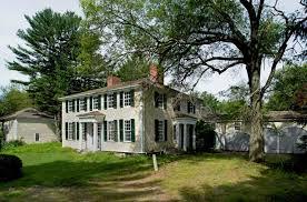 Christmas Tree Shop Middleboro Ma by Preservation Easements Move Toward Milestone Historic New England