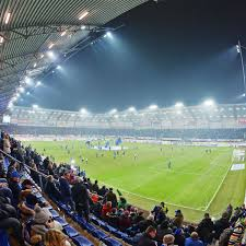 DFBPokal SC Paderborn Gegen FC Bayern Nicht Im FreeTV