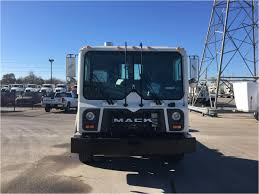 2018 MACK MRU613 Cab & Chassis Truck For Sale Auction Or Lease ...