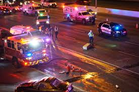 100 San Antonio Truck Accident Lawyer Major Accident Leaves One Dead On Northwest Side Highway