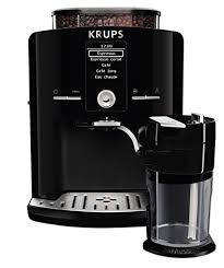 KRUPS EA8250 Espresseria Super Automatic Espresso Machine Coffee