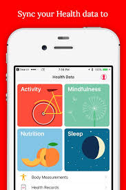 myFitnessSync Apple Health to Fitbit