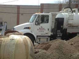 100 Vacuum Truck Services Waste Disposal NJ All American