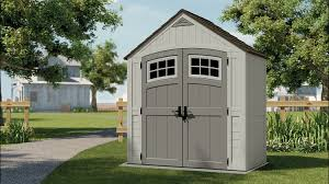 Suncast Alpine Shed Accessories by Outdoor Suncast Shed Suncast Sheds Garden Sheds Costco