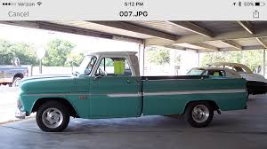 1966 Chevy Truck For Sale StreetRodding.com Become A Member Today ...
