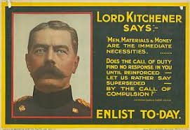 This 30 Word Poster Was An Official Product Of The Parliamentary Recruitment Committee And More Popular Contemporaneously