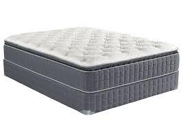 atlantic bedding and furniture annapolis exhilaration pillow top
