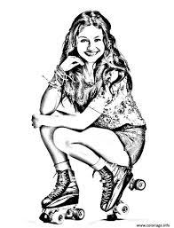 dessin a imprimer coloriage portrait soy dessin