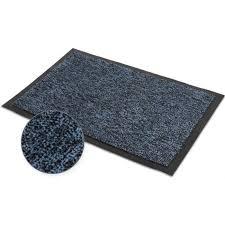 paillasson tapis porte d entrée essuie pieds 90 x 60 cm 2001091