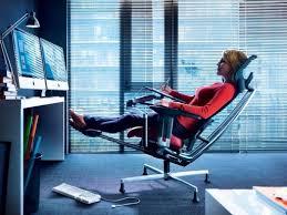 fauteuil ergonomique mposition haute technologie bureaux