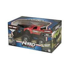 RC Nikko Title Truck Ranger   Shop For Toys In-store And Online Nikko Jeep Wrangler 110 Scale Rc Truck 27mhz With Transmitter Vintage Nikko Collection Toyota Radio Shack Youtube Off Road Buy Remote Control Cars Vehicles Lazadasg More Images Of Transformers 4 Age Exnction Line Cheap Rc Find Deals On Line At Alibacom Toy State 94497 Elite Trucks Ford F150 Raptor Vehicle Ebay Chevrolet 4x4 Truck Evo Proline Svt Shop For Title Ranger Toys Instore And Online