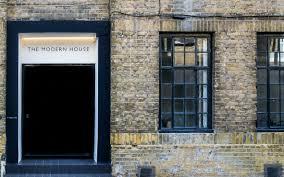 100 Modernhouse The Modern House Profile And Job Roles On Dezeen Jobs