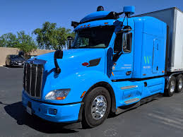 100 Redding Auto And Truck Selfdriving Bigrigs Could Be Coming To A Freeway Near You
