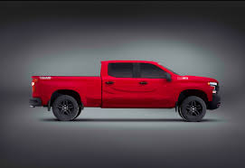 100 Chevy Silverado Toy Truck This FullSize Chevrolet Is Made From 330000 Legos Maxim