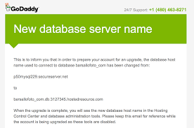GoDaddy Feedback Godaddy Database Failure C Net Site Hosting Issue No Such Host Is Known Error Bluehost Godaddy Or Siteground Which Best For Wordpress 2018 Dns Registered Domain On Pointed To Cloudflare Cannot Review Top Web Hosting Thilina Ihrmopensource Issues 181 Icehrm Installation Java Application Using With Vps How Make A Subdomain Record Point Subfolder Of My Website And Guide Dreamfox Media Setup Database Import Csv File Different