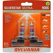 sylvania 9006 silverstar ultra high performance