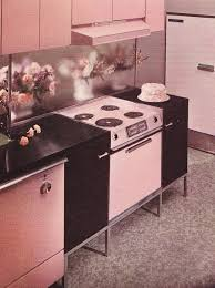 General Electric Kitchen My Fav Pink