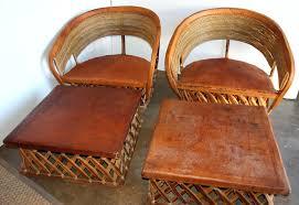 Rustic Leather Chair – Idaliahetzel.co