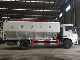 Sinotruk HOWO 20 Tons Bulk Feed Transport Truck Hot Sale From China ... Truck Mount 1981 All Feed Body For Sale Spencer Ia 8t16h0587 Truck Mounted Feed Mixers Big Boy Narrow Used Equipment Livestock Feeders Stiwell Sales Llc Foton Auman 84 40cbm Bulk For Sale Clw5311zslb4 Farm Using 12000 Liters 6tons China Origin Bulk Discharge 1999 Freightliner Fl70 Item Dc7362 Sold May 2001 Mack Cl713 Tri Axle Tanker By Arthur Trovei