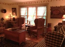 Primitive Living Room Furniture by Primitive Decorating Ideas For Living Room Primitive Decor For