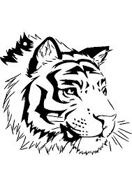 Dessin Tatouage Lion Tribal Go Pics Fro Tattoo Tattooskid 3834
