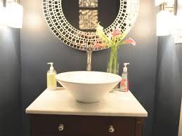 Half Bathroom Decorating Ideas Pinterest by Bathroom 52 Stylish Bathroom Half Bathroom Decorating Ideas
