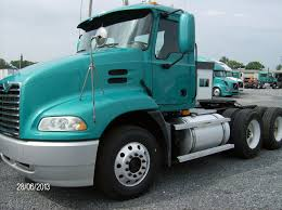 Used Day Cabs Semi-Tractor - Export Specialist