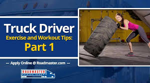 Truck Driver Exercises And Workout Tips: Part 1 | The Official Blog ... Buy Tires Direct From China Suppliers Cooper Rubber Tire Whosale Aliba Blogs Leaf Spring Suspension Informational Roadmaster Active 100km Long Term Review Youtube Cooper Launches Brand Truck And Bus Radial Tbr 1 New Rm253 245 70 195 Drive 2927218714 Tire 9r225 Whosale Inks Deal With Sailun Vietnam For Production Of Custom Roadmaster Sleeper Pickup Walkaround Ras Install Post Custom Ram Build 3