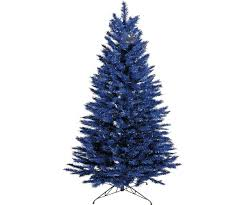 Donner And Blitzen Flocked Christmas Trees by Christmas Trees Hobby Lobby Christmas Lights Decoration